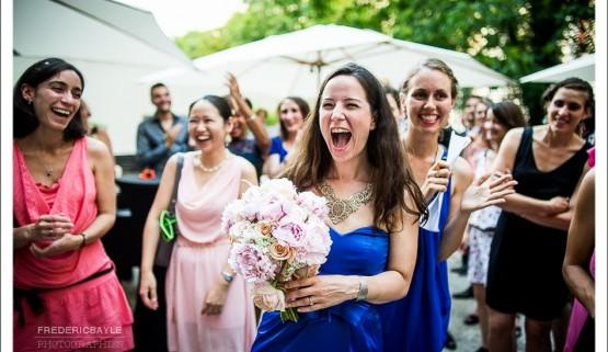 prestations de base pour un reportage de mariage