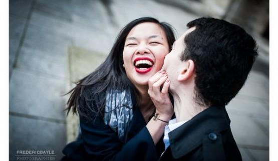 Love session Cour Carrée du Louvres