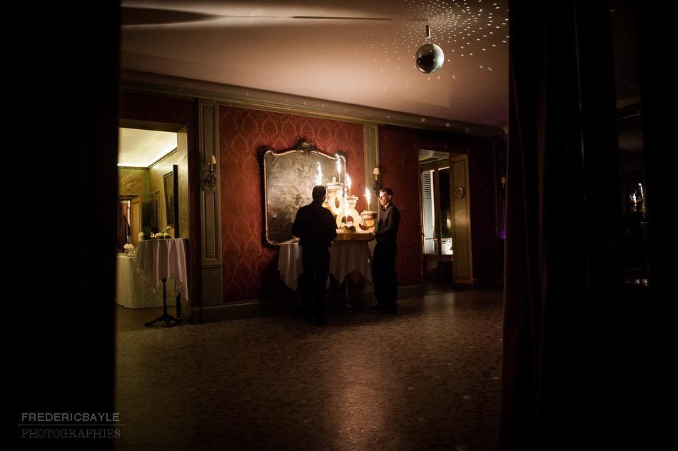 photos de soirée aux érables à meudon