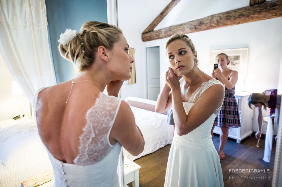 Mariage à Avignon en Provence