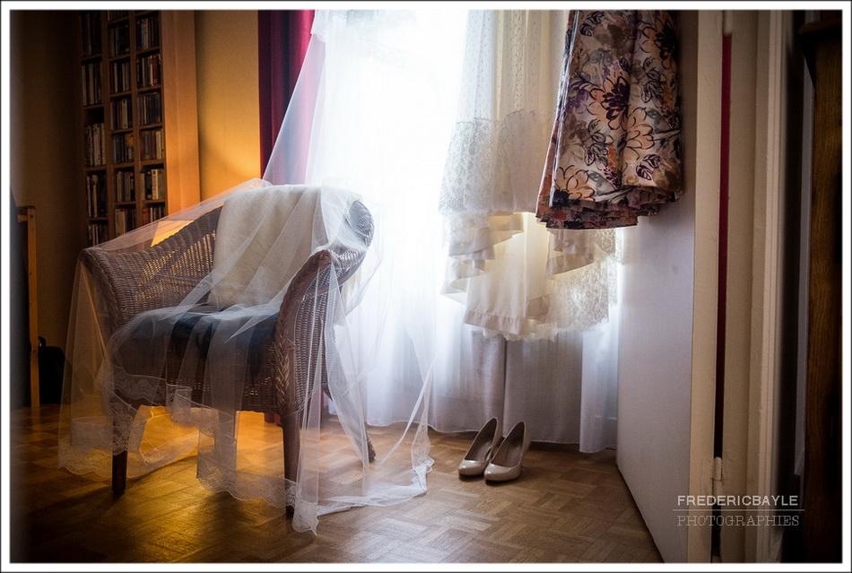 reportage de mariage au Domaine de l'Orangerie