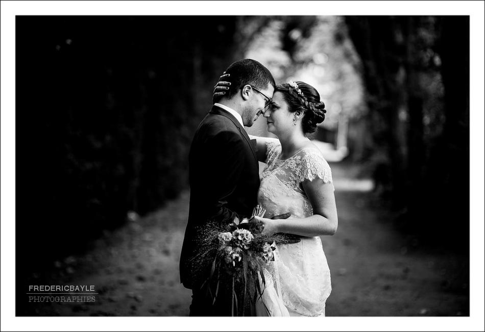 Un beau mariage sous la pluie