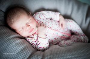 Mes prestations de photographe pour la naissance de bébé