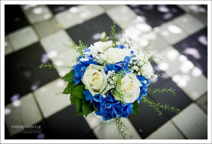 Photographe de mariage à la Maison Blanche Brunel