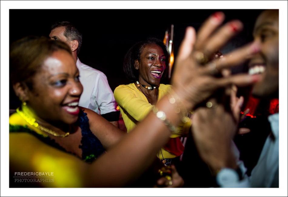 Photos de la soirée dansante