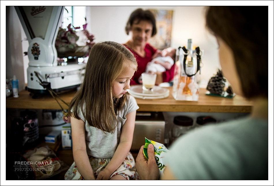 vie de famille : photos d'ensemble