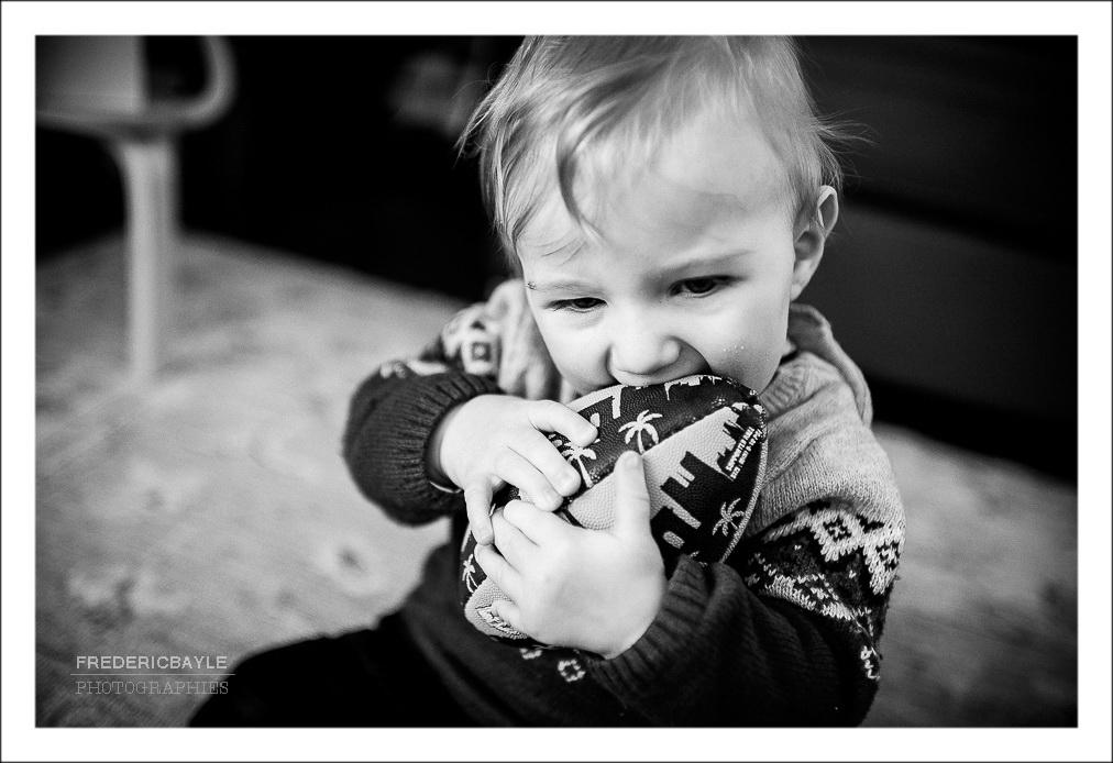 photos de bébé sur le vif