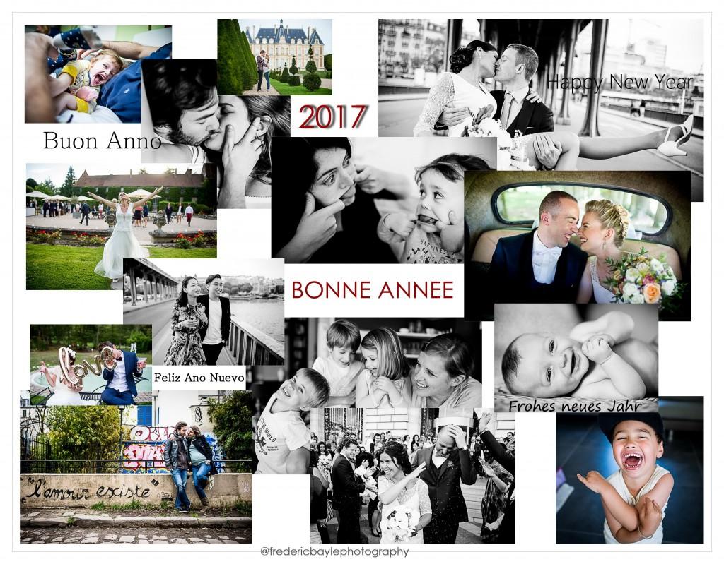 bilan photographe 2016 et projets photos 2017