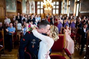 Prestations photographe de mariage