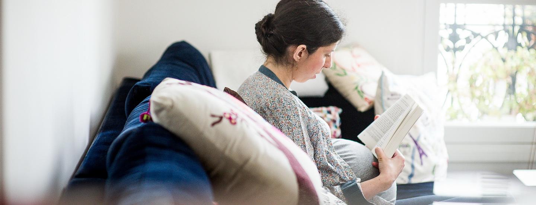 photos de maternité, femme enceinte durant sa grossesse