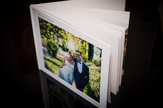 photos d'un livre photos imprimé sur papier offset pour la maternité