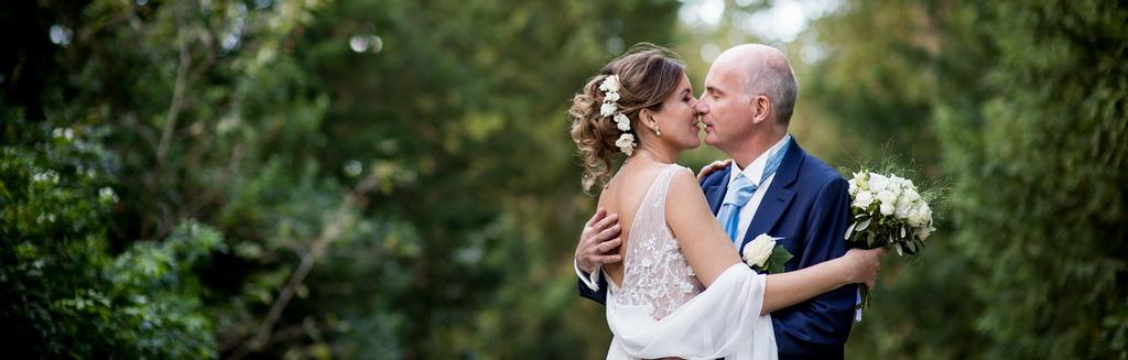 Mariage au Pré Catelan