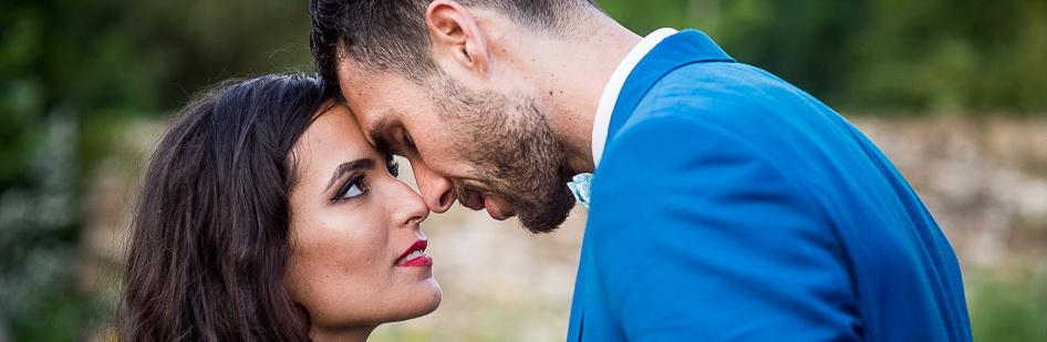 Mariage au Moulin de Mistou